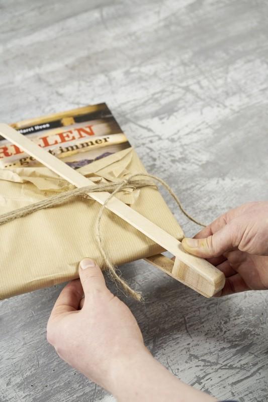 Geschenk Mitbringsel Grillen Grillparty ©BLOOM's