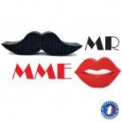 Mr et Mme
