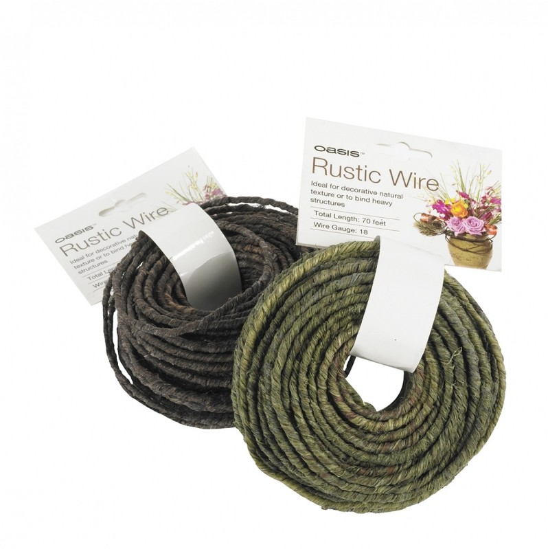 Rustic Grapevine Wire - OASIS® Floral Products