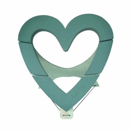 OASIS® BIOLINE® Open Deco Heart