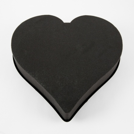 OASIS® EYCHENNE® ALL BLACK Heart