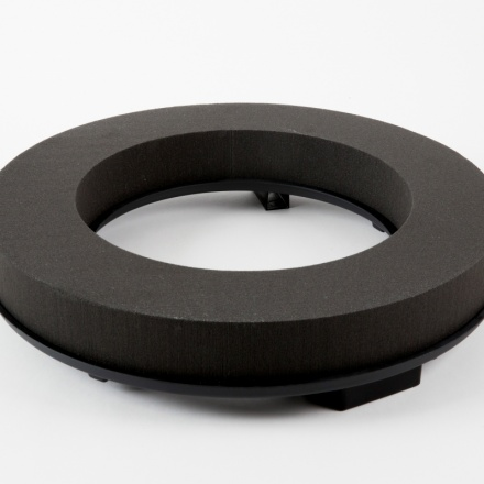 OASIS® EYCHENNE® ALL BLACK Ring