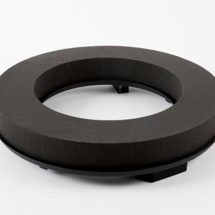 OASIS® EYCHENNE® ALL BLACK Ring