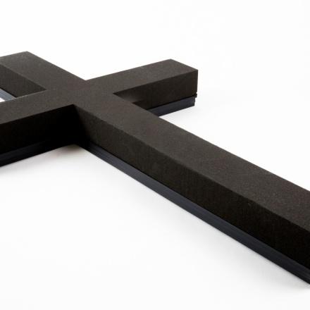 OASIS® Eychenne® Cross All Black