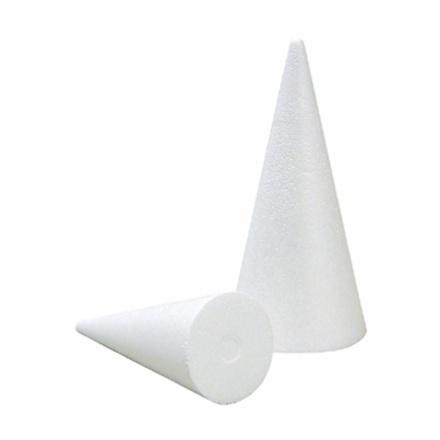 Polystyrol Cones