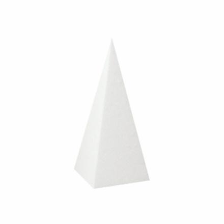 Polystyrol Pyramides