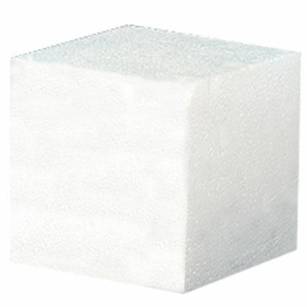 Polystyrol Cubes