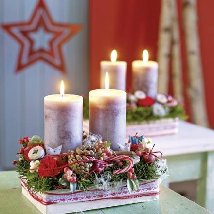 luminous candle duet