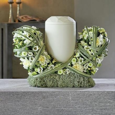 urn decoration