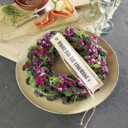 Celebrate with OASIS® Floral Products