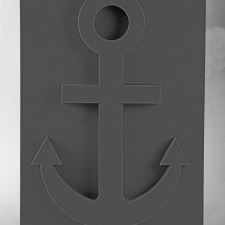 EYCHENNE® Ancre Marine
