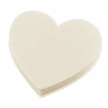 OASIS® RAINBOW® Foam Closed Heart