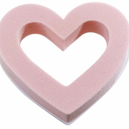 OASIS® RAINBOW® Foam Open Heart