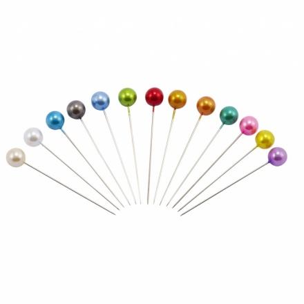 Corsage Pins: Ø 5 mm