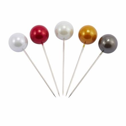 Corsage Pins: Ø 25 mm
