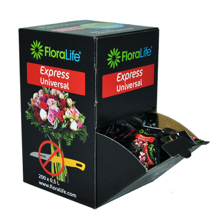 Express Universal 300 Liquid Sticks