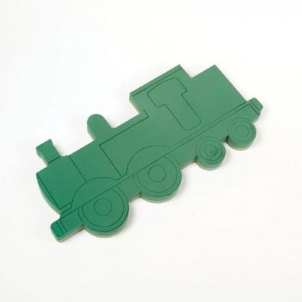 OASIS® FOAM FRAMES® Train