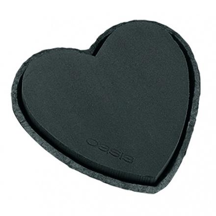 OASIS® BLACK BIOLIT® Heart