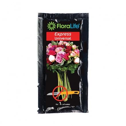 Floralife® Express 300 Universal Powder sachet