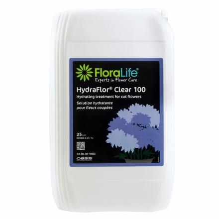 Floralife® HydraFlor® Clear 100