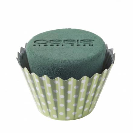 OASIS® Floral Cupcakes 12cm