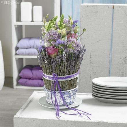 Fragrent Lavender
