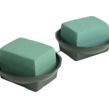 OASIS® Bowl with foam