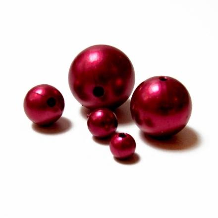 Decorative pearls: Ø 8 mm