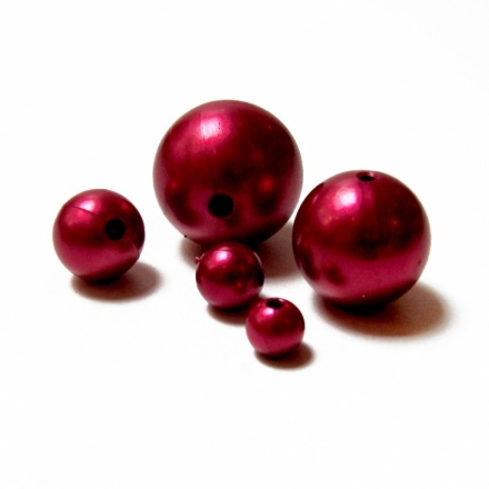 Decorative pearls: Ø 14 mm