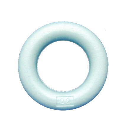 Polystyrol Ring