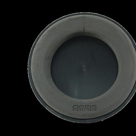 OASIS® BLACK IDEAL Design Ring