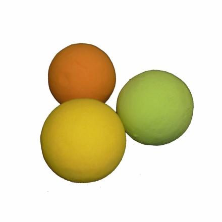 OASIS® RAINBOW® Foam Spheres 7 cm