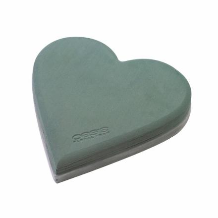 OASIS® ECObase® Deco Heart