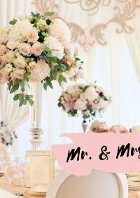 Mr & Mrs 2018