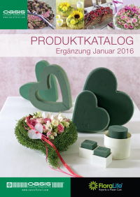 Product Guide Addition Issue 01/2016