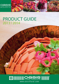 Product Guide 2013 | 2014