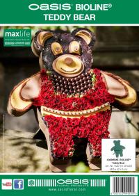 OASIS® BIOLINE® Teddy Bear Flyer